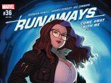 Runaways Vol 5 36