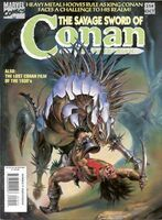 Savage Sword of Conan Vol 1 214
