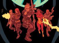 Secret Avengers (S.H.I.E.L.D
