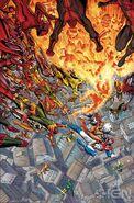 Secret Avengers Vol 1 24 Textless