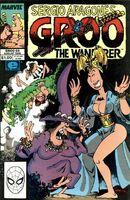 Sergio Aragonés Groo the Wanderer Vol 1 68