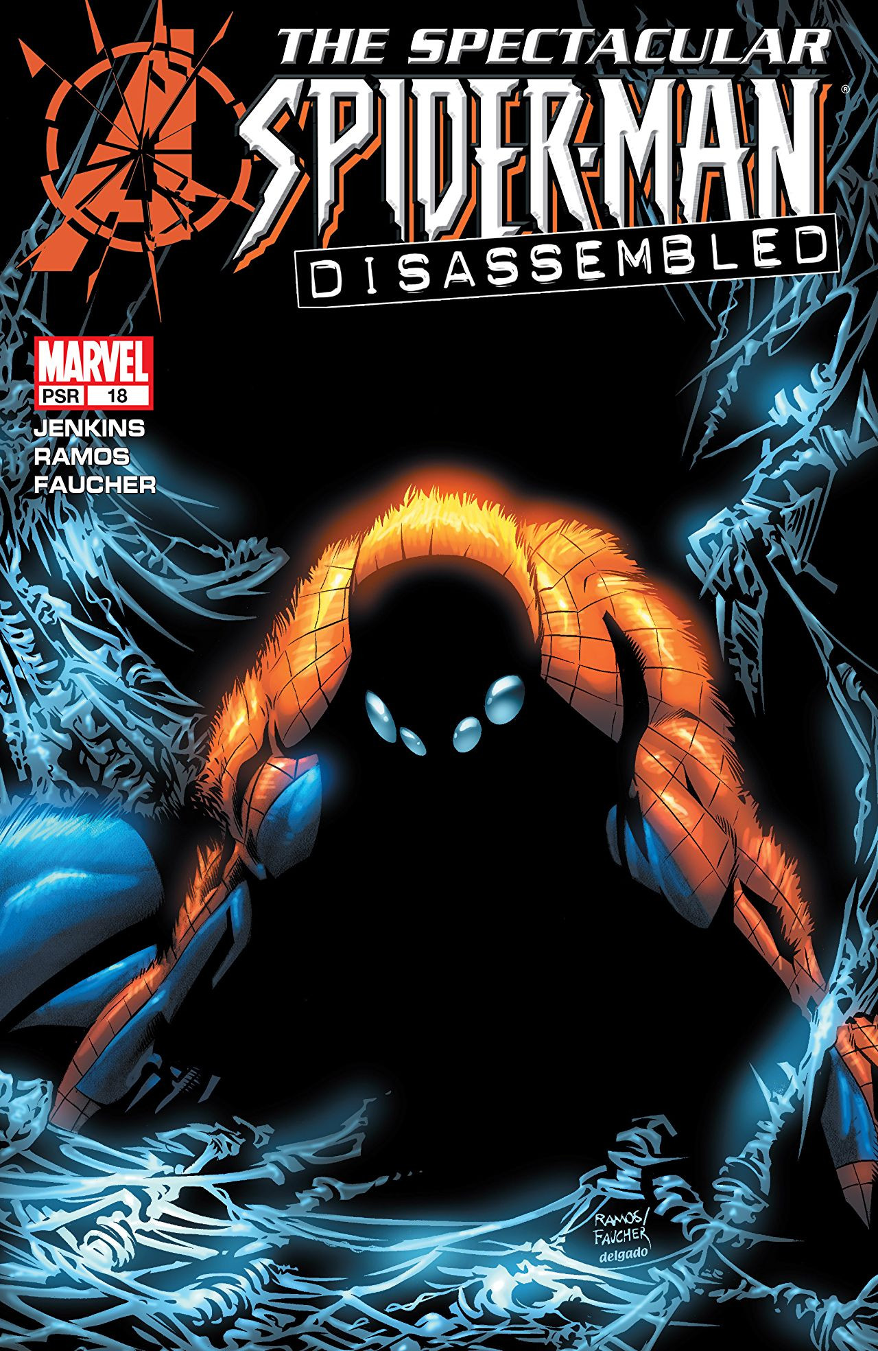 Spectacular Spider-Man Vol 2 18