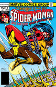 Spider-Woman Vol 1 8