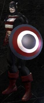 Steven Rogers (Earth-6109)