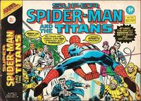 Super Spider-Man and the Titans Vol 1 211