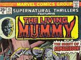 Supernatural Thrillers Vol 1 15