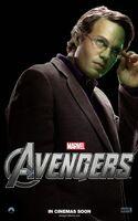 The Avengers (film) poster 005