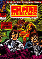 The Empire Strikes Back Weekly (UK) Vol 1 125