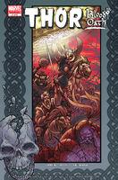 Thor Blood Oath Vol 1 2