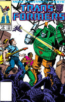 Transformers Vol 1 14