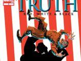 Truth: Red, White & Black Vol 1 4