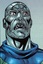 Victor von Doom (Earth-111)
