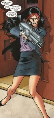 Victoria Hand (Earth-616) from New Avengers Vol 2 1 0001.jpg