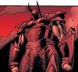 War (15th Century) (Earth-616)