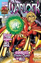Warlock Vol 4 1