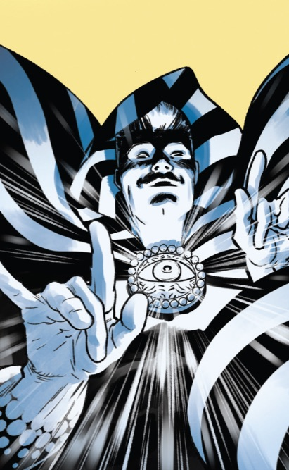 William Kaplan (Earth-13729) from Doctor Strange and the Sorcerers Supreme Vol 1 2 003.jpg