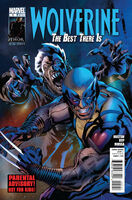 Wolverine The Best There Is Vol 1 5