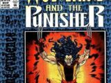 Wolverine and The Punisher: Damaging Evidence Vol 1 2