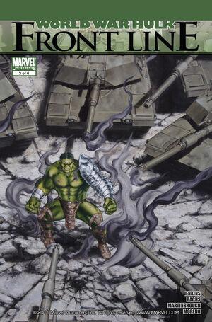 World War Hulk Front Line Vol 1 3.jpg
