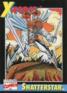 X-Force Vol 1 1 Trading Card 003