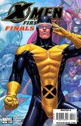 X-Men First Class Finals Vol 1 3