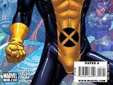 X-Men: First Class Finals Vol 1 3