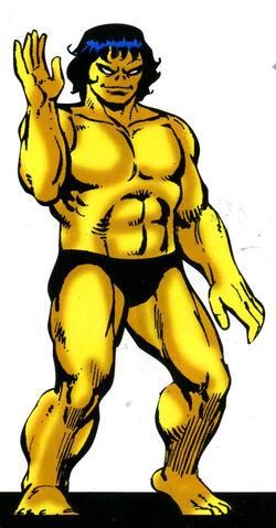 Aakon from Official Handbook of the Marvel Universe A-Z Update Vol 1 3 0001.jpg