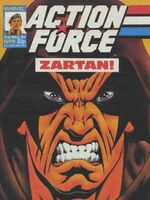 Action Force Vol 1 9
