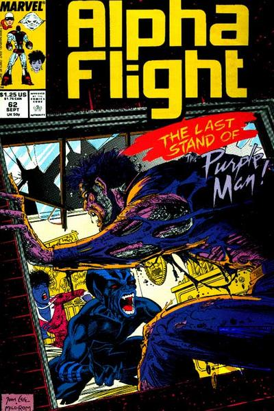 Alpha Flight Vol 1 62