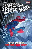 Amazing Spider-Man Peter Parker - The One and Only TPB Vol 1 1