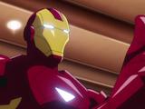 Marvel Disk Wars: The Avengers Season 1 41