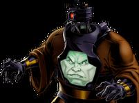 Arnim Zola (Earth-12131)