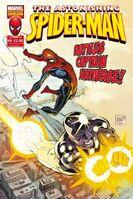 Astonishing Spider-Man Vol 3 48
