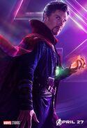Avengers Infinity War poster 014