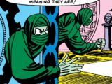 Baron Mordo's Minions (Earth-616)