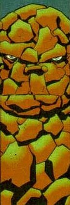 Benjamin Grimm (Uatu's creation) (Earth-96943)