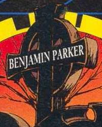 Benjamin Parker (Earth-295)