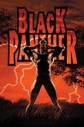 Black Panther Vol 4 6 Textless