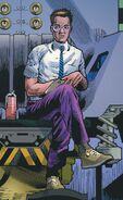 Bruce Banner (Earth-616) from Immortal Hulk Vol 1 26 001