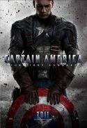 Captain America The First Avenger poster 004