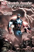 Captain America and the Falcon Vol 1 9