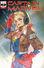Captain Marvel Vol 10 The Comic Mint Exclusive Variant