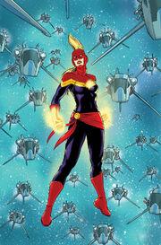 Captain Marvel Vol 8 6 Textless.jpg