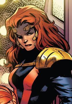 Carmella Unuscione (Earth-616) from X-Men Blue Vol 1 34 001.jpg