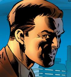 Charles Cotta (Earth-616)