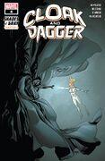 Cloak and Dagger Vol 5 4