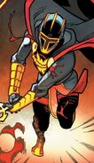 Dane Whitman (Earth-616) from Avengers Vol 8 43 002