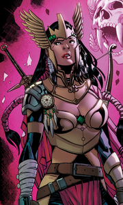Danielle Moonstar (Earth-616) from All-New X-Men Annual Vol 2 1 0001.png