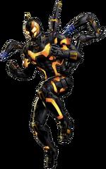 Darren Cross (Earth-12131)