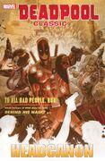 Deadpool Classic Vol 1 17